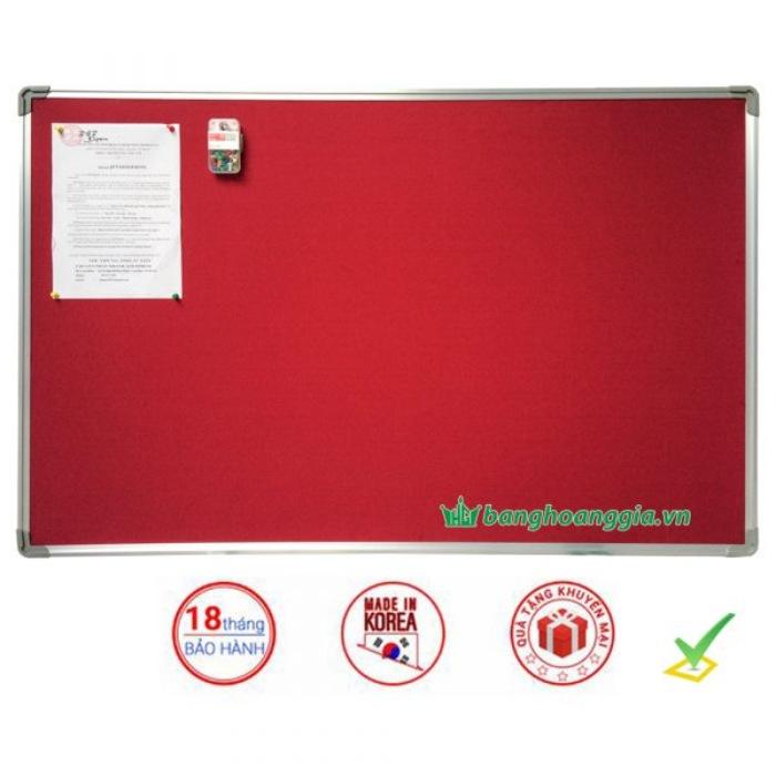 Tại Bảng Hoàng Gia chuyên cung cấp bảng ghim và các loại bảng khác, phụ kiện bảng uy tín chất lượng.